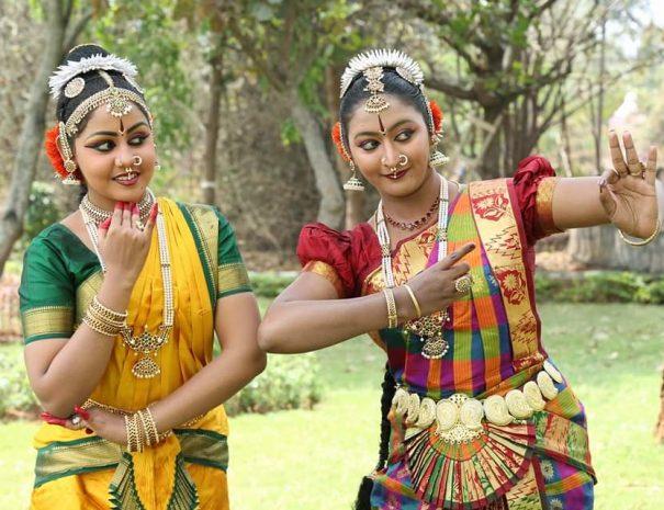 Bharatnatyam tour in Bangalore