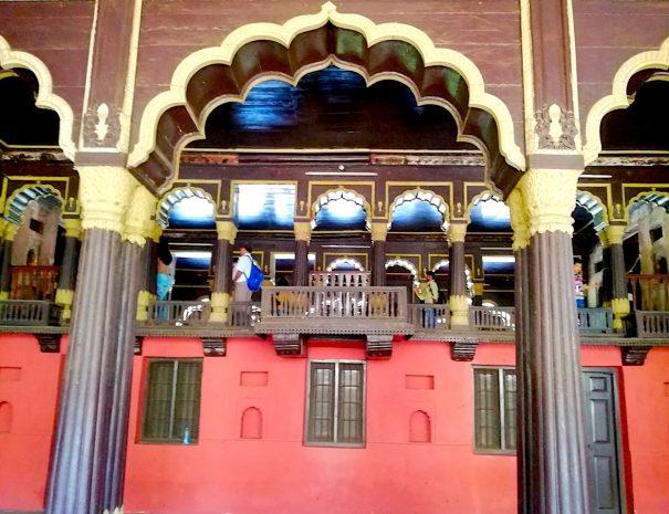 Tipu Sultan walking tour in Bangalore