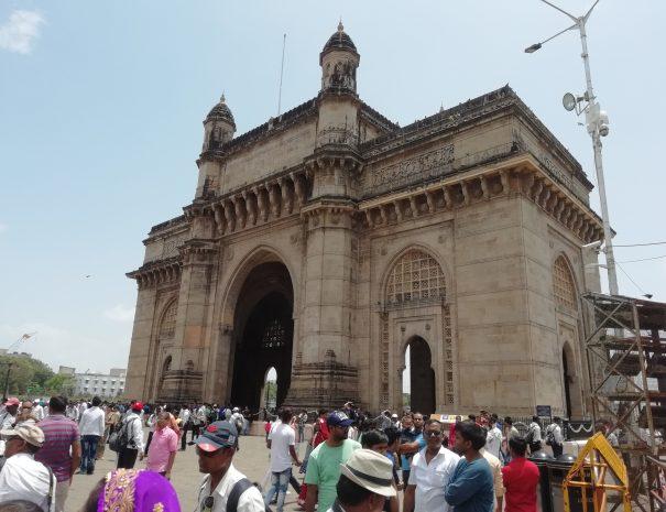 Gateway of India, Mumbai walk