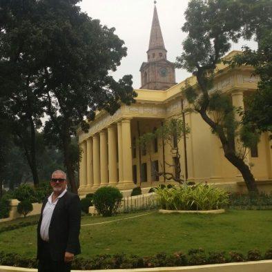 Kolkata heritage walk